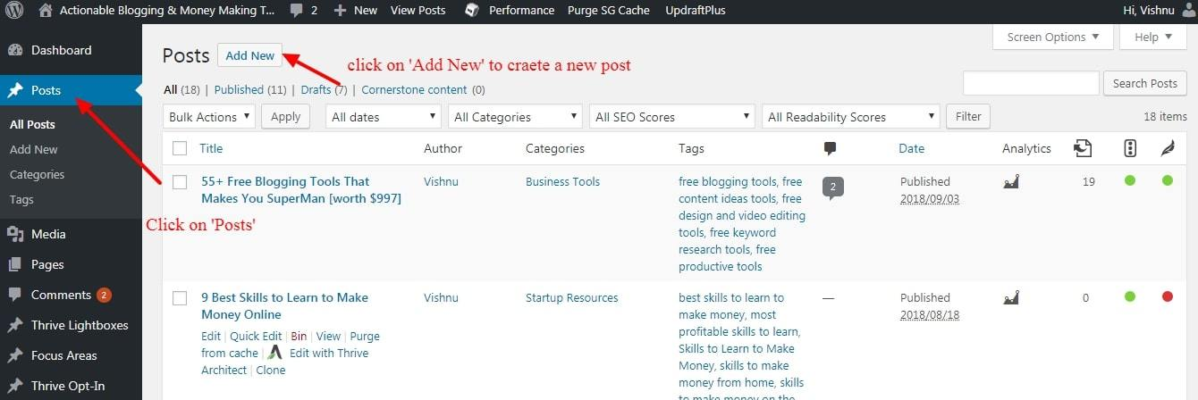 how-to-create-a-post-in-wordpress